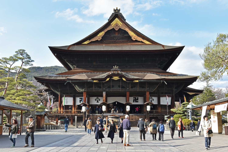 nagano-2019-temple-zenkoji-2