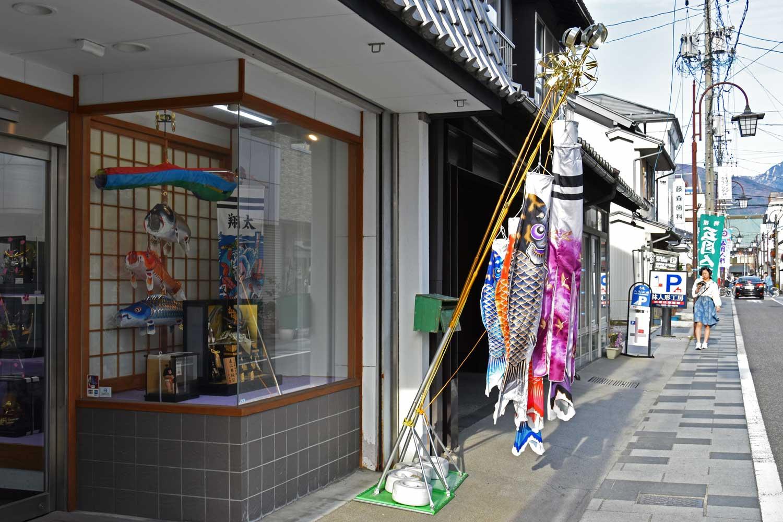 matsumoto-2019-nakamachi-street