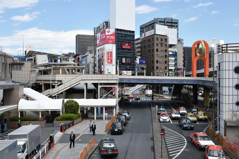 tokyo-2019--gare-ueno