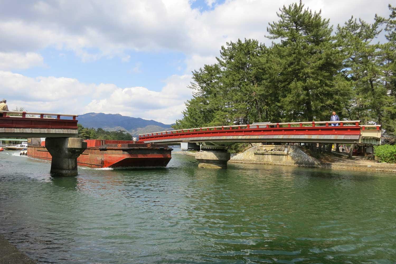 amanohashidate-2016-pont-oamabashi-kaisen-1
