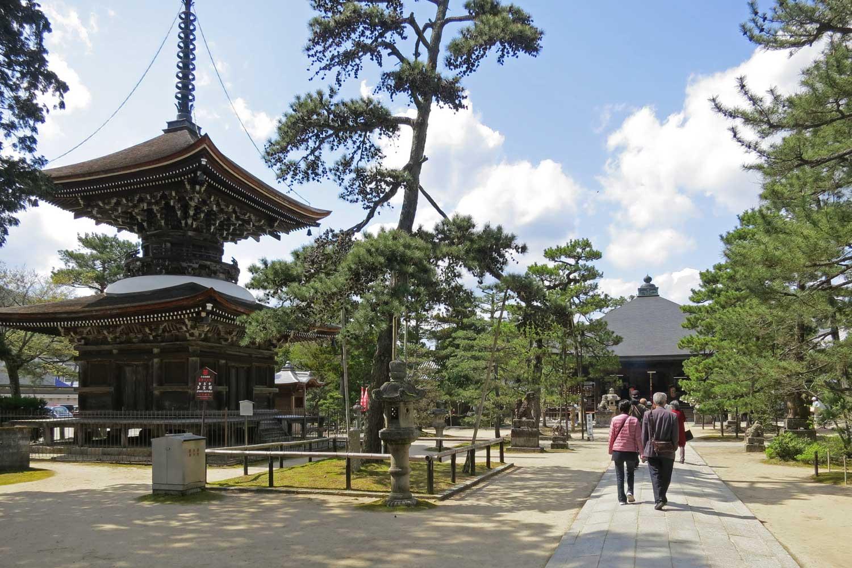 amanohashidate-2016-temple-chionji.pagode