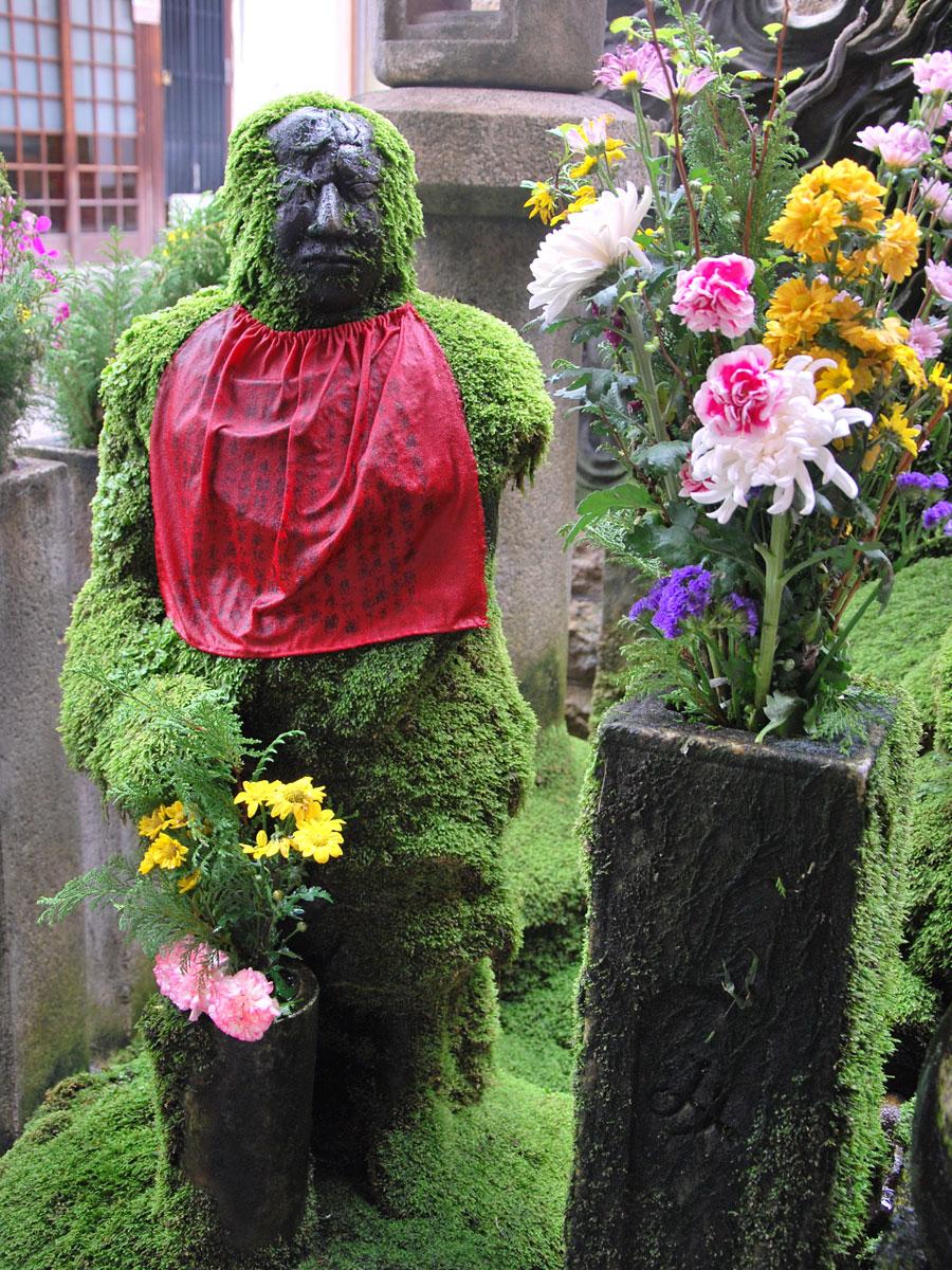 osaka-2016-hozenji-statue