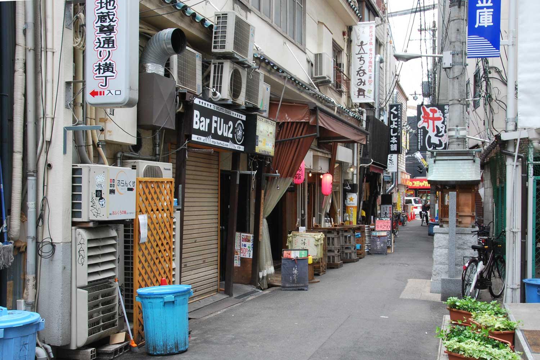 osaka-2016-namba-doguyasuji-alentour-1