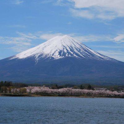 Kawaguchiko 2016 – Nouvelle balade sur le lac Kawaguchi