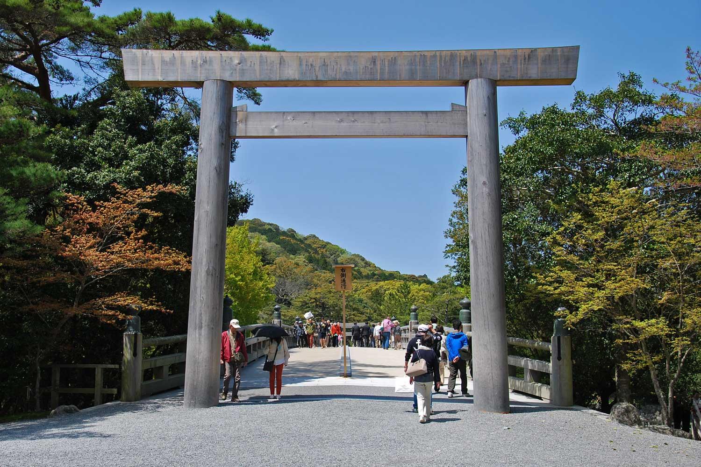 toba-2016-ise-jinja naiku pont ujibashi torii