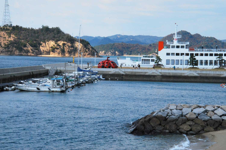 naoshima-2014-port-miyanoura